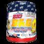 B&G BCAA 12:1:1 + Glutamina 400g Big