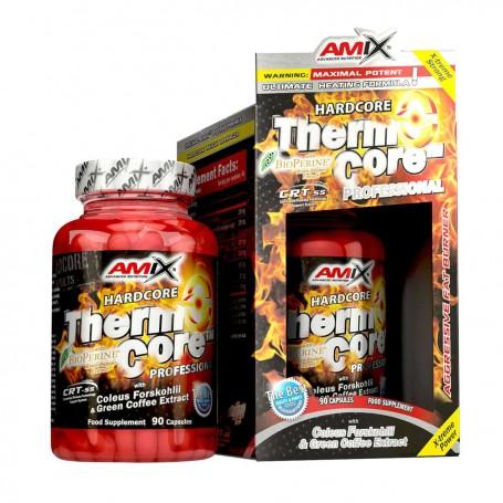 Thermocore 90 caps Amix