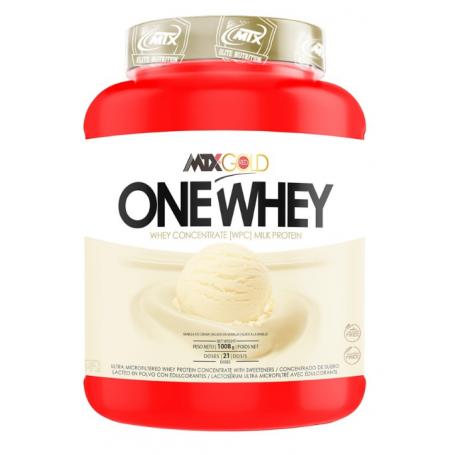 One Whey 2,27 Kg Mtx