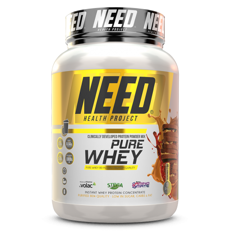 Need Pure Whey 1 Kg