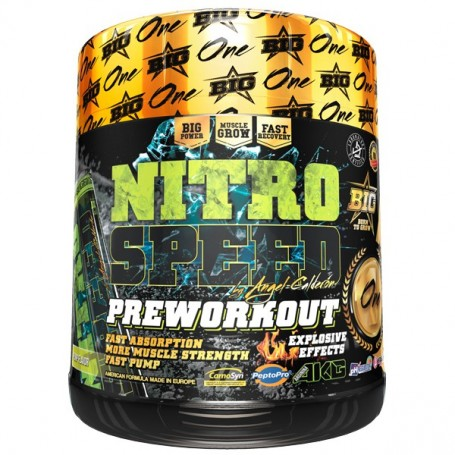Nitro Speed 350g Big